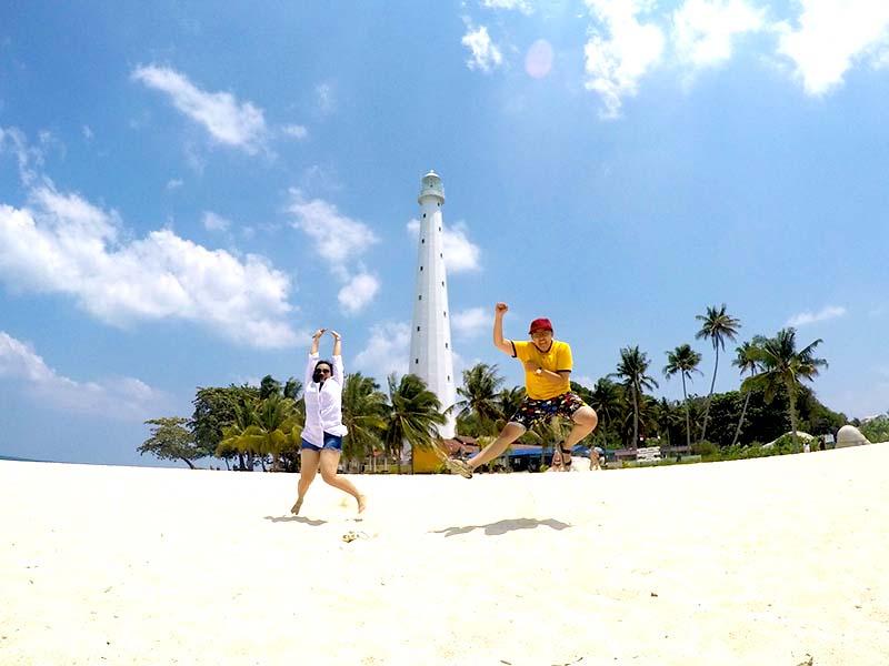 Inilah Alasan Anda Harus ke Belitung Dengan Paket Wisata Belitung