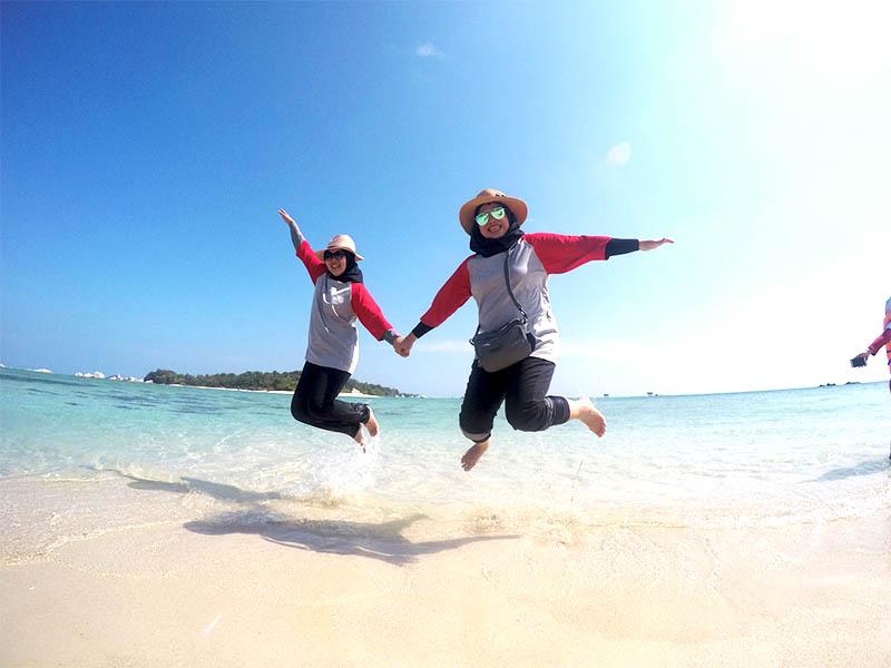 Menikmati Kuliner Nikmat Belitung dengan Belitung Tour