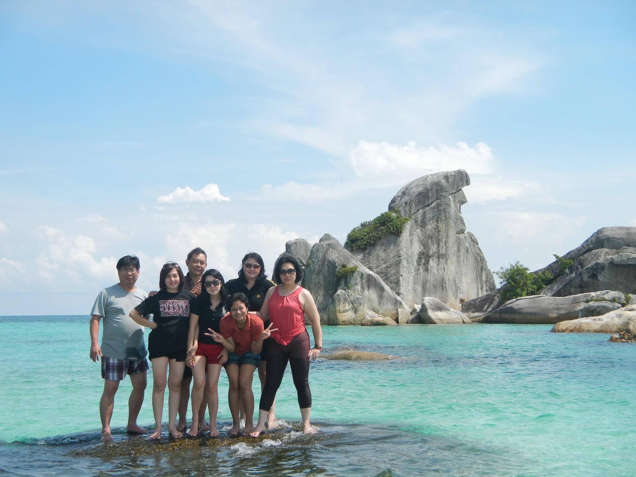 One Day Trip Island Hopping
